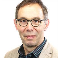 Dr. Kees van der Lee